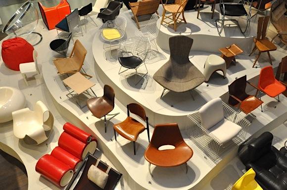 Mus e des arts d coratifs 20 pour les ch meurs et les demandeurs d 39 emploi - Les arts decoratifs paris ...
