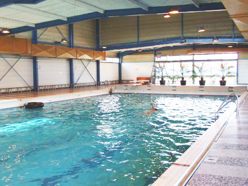 piscine de ajaccio tarif r duit pour les ch meurs et les