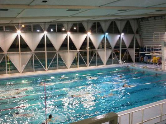 Piscines de cachan com d 39 agglo de val de bi vre tarif for Tarif piscine lievin