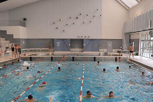 Piscines de ivry sur seine tarif r duit pour les for Tarif de piscine