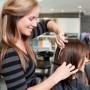 coiffeur pas Perpignan - salon d'application
