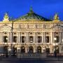 opéra Garnier de Paris gratuit